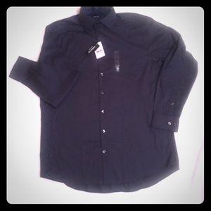 Liz Claiborne Men's Dress Shirt